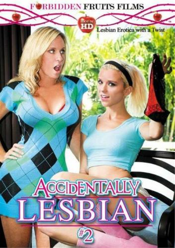 Accidentally Lesbian 2 (2015)