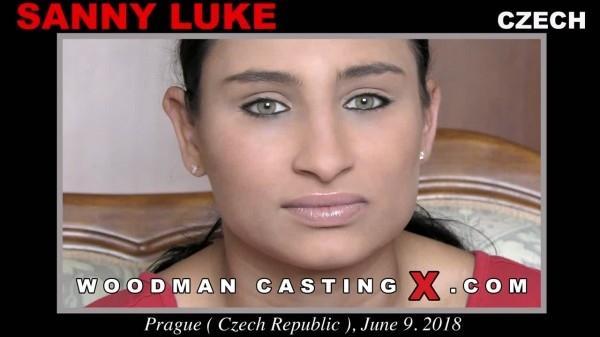 WoodmanCastingx.com- Sanny Luke casting X