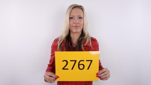 Czechcasting.com- CZECH CASTING - LUCIE (2767)