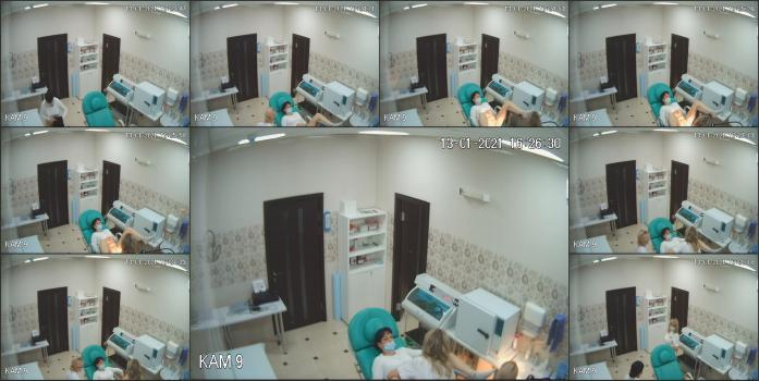 GYNECOLOGICAL INSPECTIONS_5316