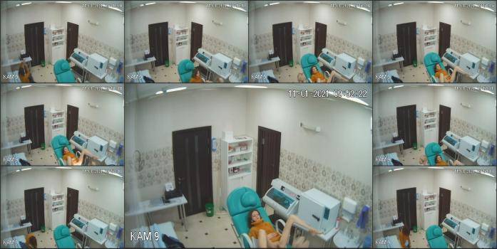 GYNECOLOGICAL INSPECTIONS_5319