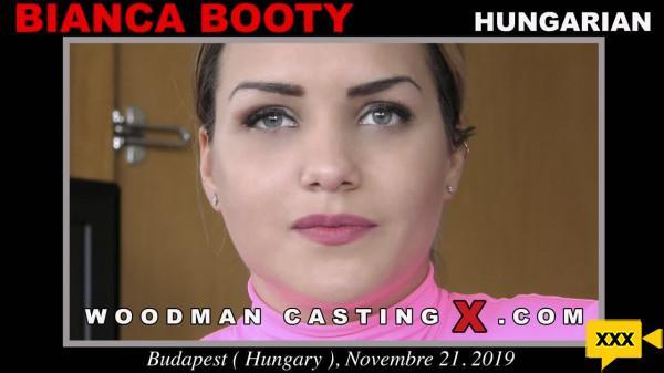 Woodman Casting X - Bianca Booty