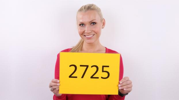 Czechcasting.com- CZECH CASTING - MICHAELA (2725)