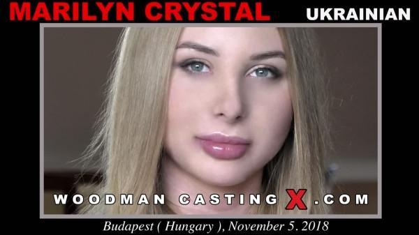 WoodmanCastingx.com- Marilyn Crystal casting X