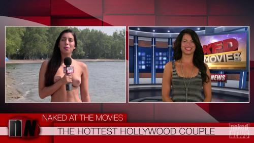 Nakednews.com- Naked At The Movies