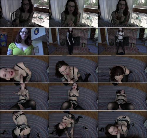 Bettie Bondage - Slutty Wife Cheats with Your Big Dick 4K [UltraHD/4K 2160P]