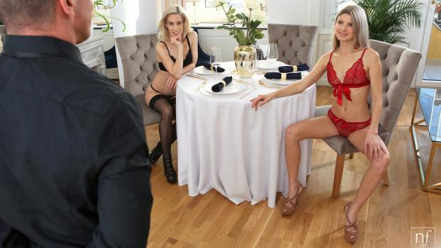 Nubile Films – Gina Gerson And Nesty