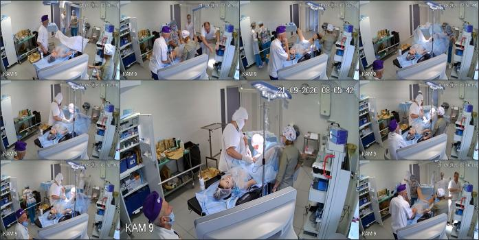 GYNECOLOGICAL INSPECTIONS_5479