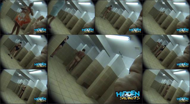 Hidden-Showers.com Hidden Showers-hs962