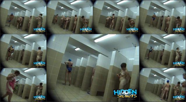 Hidden-Showers.com Hidden Showers-hs966