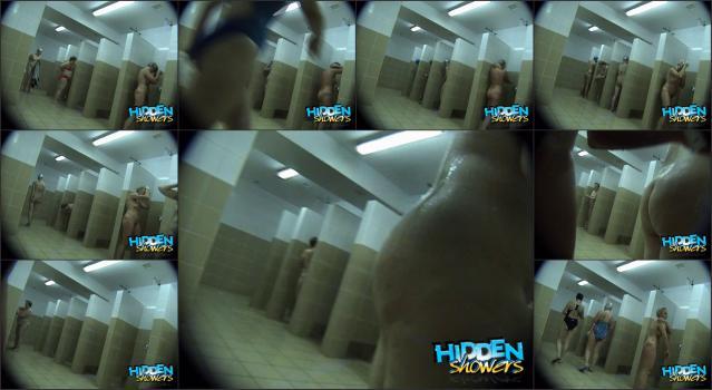 Hidden-Showers.com Hidden Showers-hs970