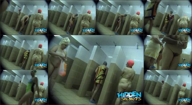 Hidden-Showers.com Hidden Showers-hs975