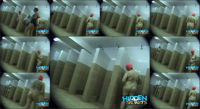 Hidden-Showers.com Hidden Showers-hs976