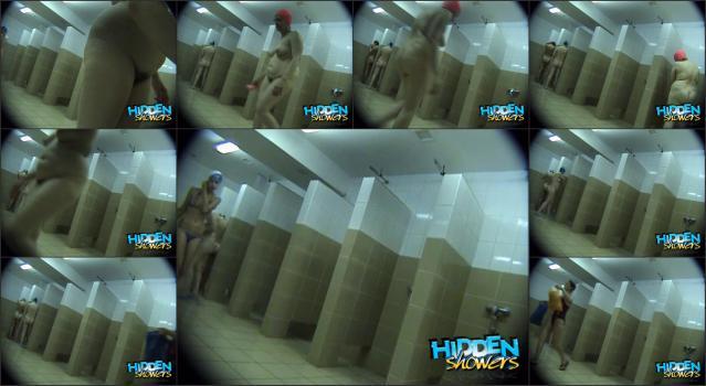 Hidden-Showers.com Hidden Showers-hs977