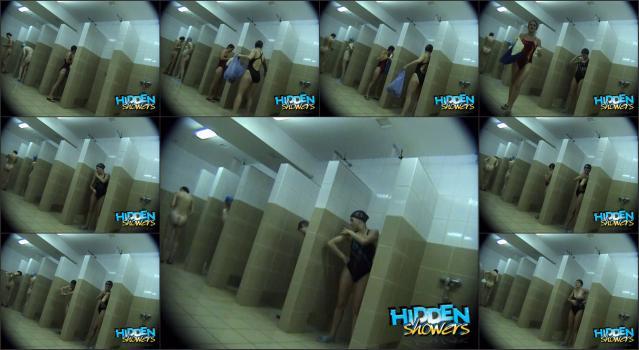 Hidden-Showers.com Hidden Showers-hs978