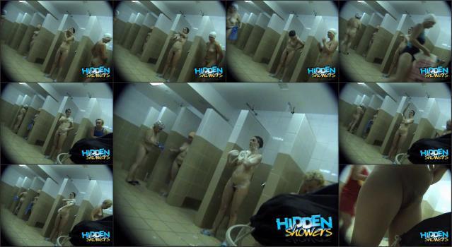 Hidden-Showers.com Hidden Showers-hs982
