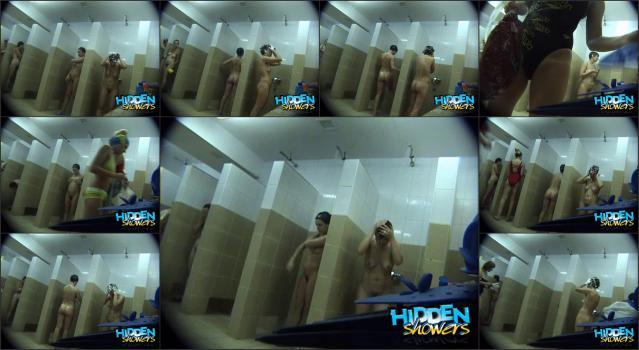 Hidden-Showers.com Hidden Showers-hs988