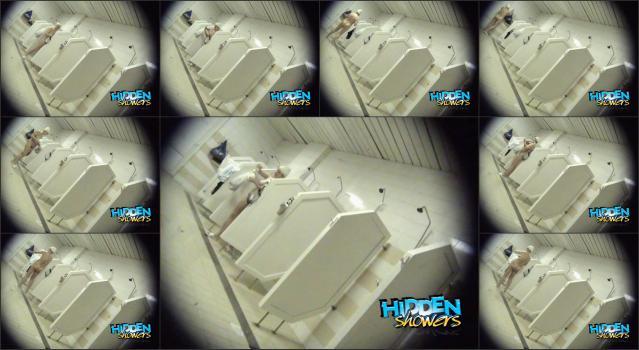 Hidden-Showers.com Hidden Showers-hs993