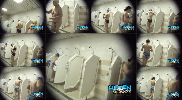 Hidden-Showers.com Hidden Showers-hs995