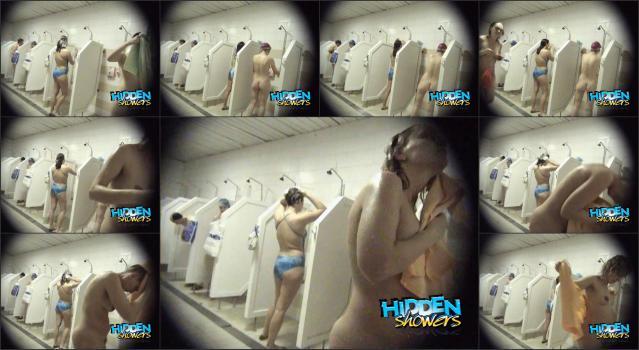 Hidden-Showers.com Hidden Showers-hs997