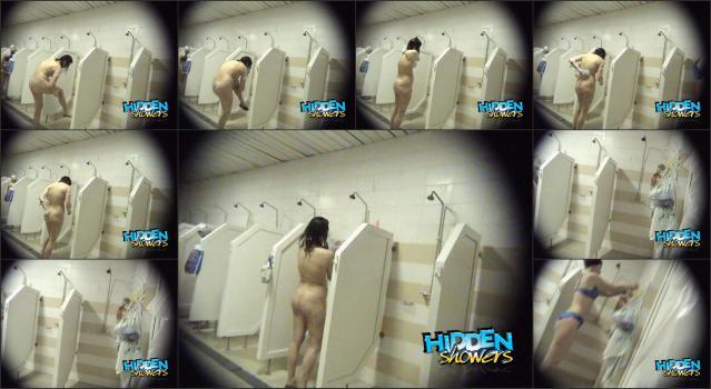 Hidden-Showers.com Hidden Showers-hs999