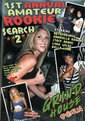 1st Annual Amateur Rookie Search 2 (2009)