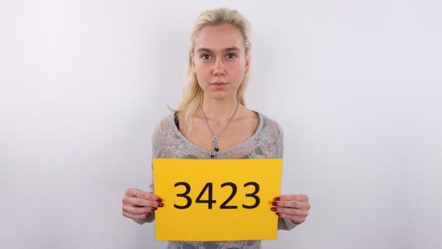 Czechcasting.com- CZECH CASTING - POLINA (3423)