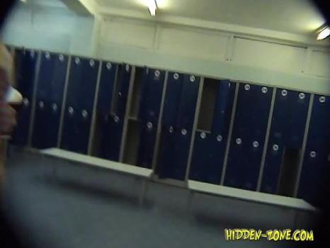 Hidden-Zone.com- Lo751 Voyeur video from locker room