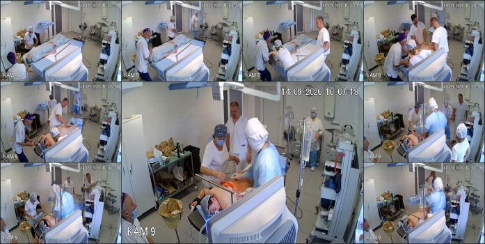 GYNECOLOGICAL INSPECTIONS_5606