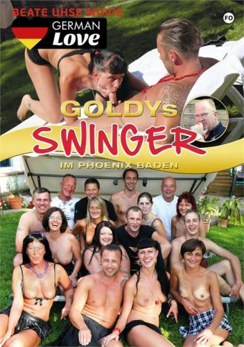 Goldys German Swingers at Swingerclub Phoenix (2011)