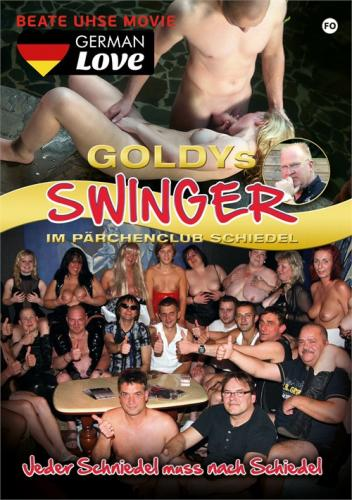 Goldys German Swingers at Swingerclub Schiedel (2011)
