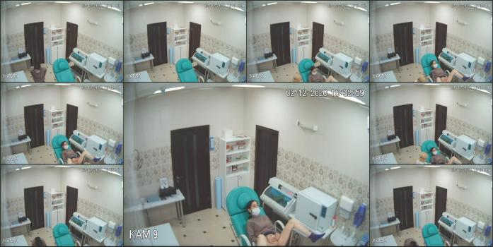 GYNECOLOGICAL INSPECTIONS_5633