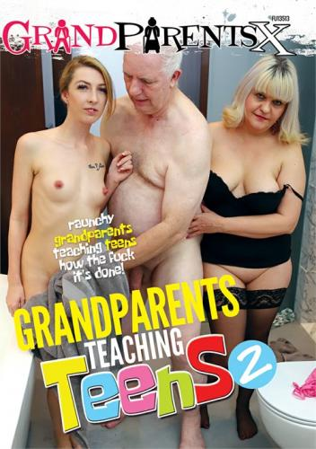 Grandparents Teaching Teens 2 (2021)