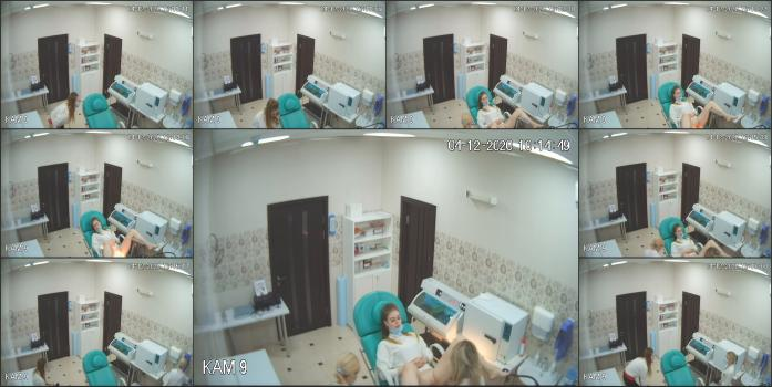 GYNECOLOGICAL INSPECTIONS_5641