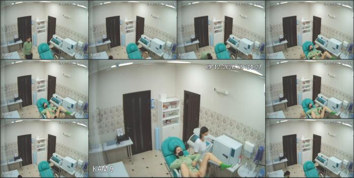 GYNECOLOGICAL INSPECTIONS_5649