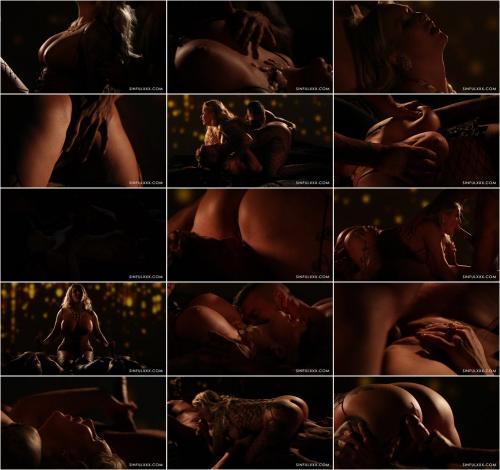 Candy Alexa - Threesomes # 2 [FullHD 1080P]