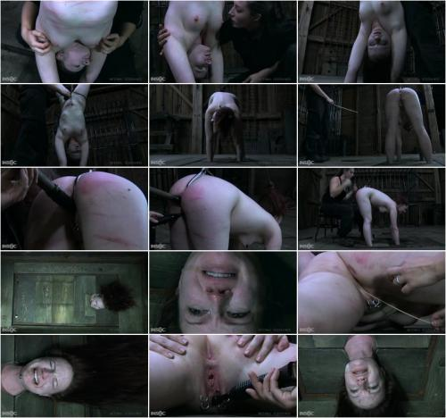 Claire Adams - In The Hole II [HD 720p]
