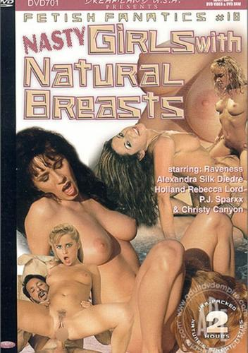 Fetish Fanatics 18 Nasty Girls with Natural Breasts (1999)