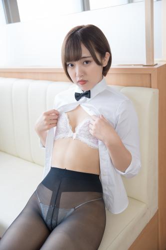 [Minisuka.tv] 2021-01-28 Anju Kouzuki Limited Gallery 19.4 [55P58.6Mb]