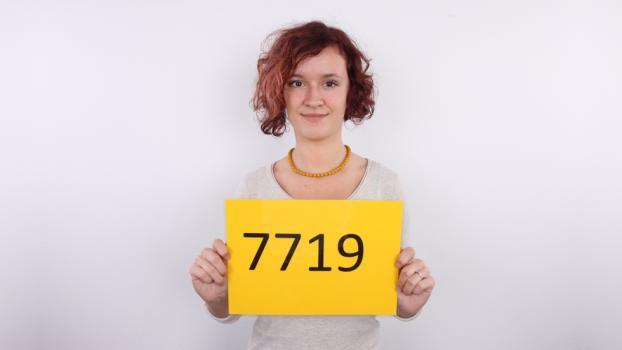 Czechcasting.com- CZECH CASTING - TEREZA (7719)