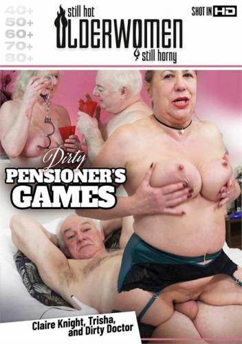 Dirty Pensioner's Games (2020)