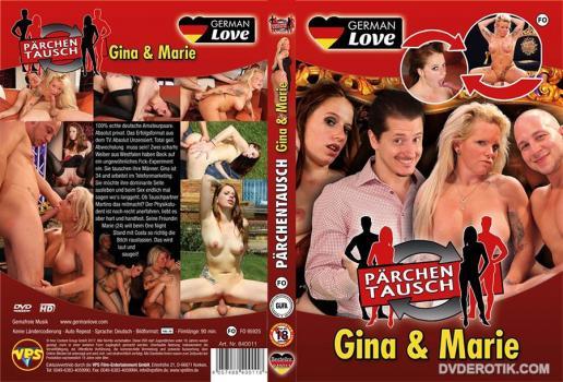 Pärchentausch - Gina & Marie (2017)
