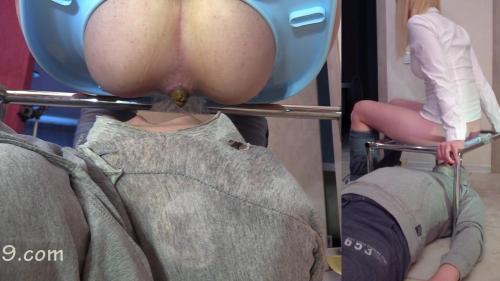 Smelly Milana – I exploded powerfully – Victoria won! – Poo19 – FullHD-1080p