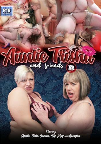 Auntie Trisha and Friends Vol  5 (2018)