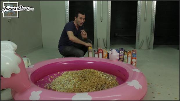 Fullpornnetwork.com- Cereal Pool