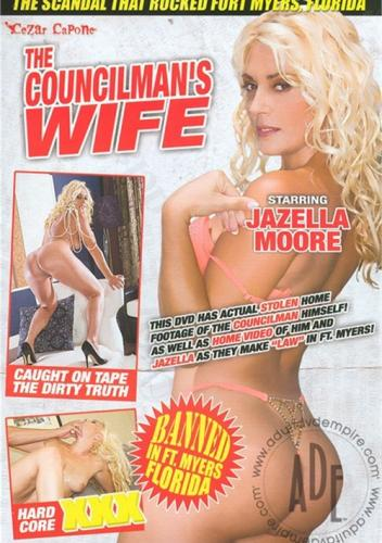 The Councilmans Wife (2009)