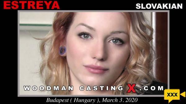 Woodman Casting X - Estreya