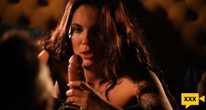 Sinful XXX - Vanessa Decker