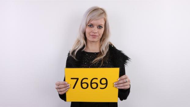 Czechcasting.com- CZECH CASTING - SONA (7669)
