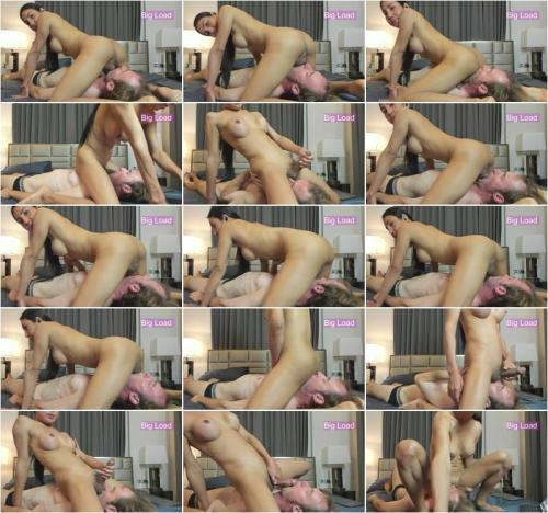 Trans Girl - Cam Show Various TGirls 14 Jan [HD 720p]